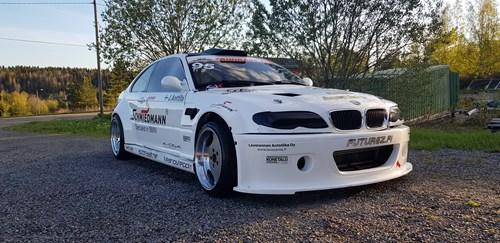 BMW Anttila 1