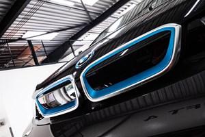 Schmiedmann BMW I3 I01 4