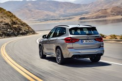 P90334499 Lowres The All New Bmw X3 M