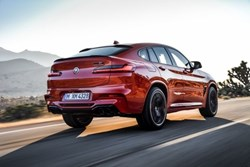 P90334559 Lowres The All New Bmw X4 M