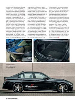 Schmiedmann BMW F30 S3 335I Under The Radar Page 7