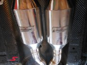 Bmw E46 323Ci Schmiedmann Exhaust Manifold 02