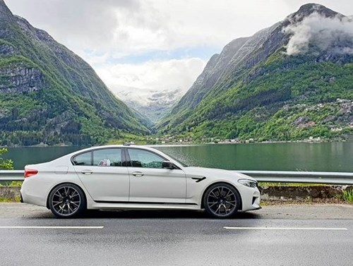 M5competition