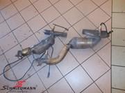 Bmw E46 323Ci Schmiedmann Exhaust Manifold 16