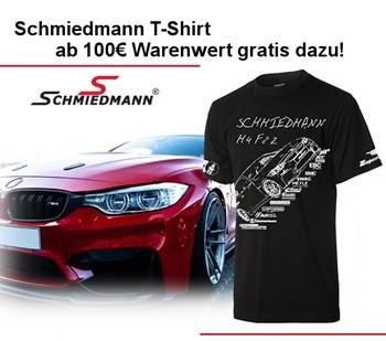 Schmiedmann T Shirt M4 EN