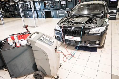 Schmiemdann BMW F11 535DX 1033557