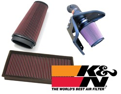 Bmw Kn Airfilters