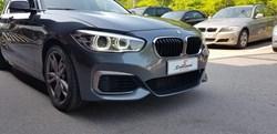 BMW M140 XDRIVE 2017
