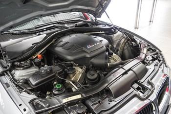 Schmiedmann BMW M3 E92 Plejlejer 1033566