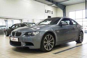 Schmiedmann BMW M3 E92 Plejlejer 1033607