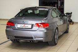 Schmiedmann BMW M3 E92 Plejlejer