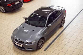 Schmiedmann BMW M3 E92 Plejlejer 3