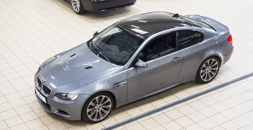 Schmiedmann BMW M3 E92 Plejlejer 4