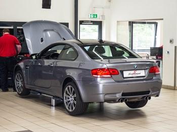 Schmiedmann BMW M3 E92 Plejlejer 7