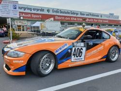 Schmiedmann BMW Z4 Coupe Racing 4
