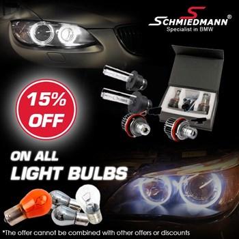 All Light Bulbs