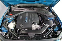 Schmiedmann Sweden BMW M2 F87 For Sale 12