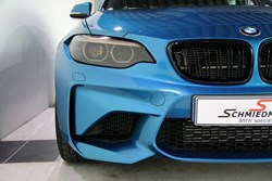 Schmiedmann Sweden BMW M2 F87 For Sale 13