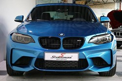 Schmiedmann Sweden BMW M2 F87 For Sale 16