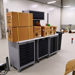 Schmiedmann Finland Moving To New Facilities 1