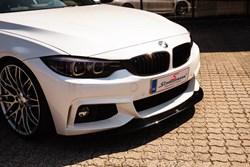 Schmiedmann BMW F32 420I LCI 2