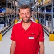 Poul Schmiedmann Odense Staff 4