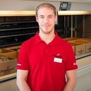 Mathias Schmiedmann Odense Staff