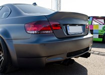 BMW E92 335i widebody Schmiedmann