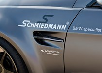Schmiedmann Bmw E92 335i Prior Design Widebody Kit And Schmiedmann