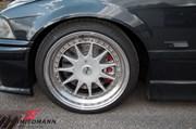 Bmw E36 M3 Rearlights Brakes 02