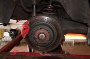 Bmw E36 M3 Rearlights Brakes 07
