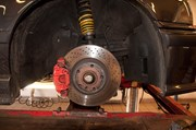 Bmw E36 M3 Rearlights Brakes 09