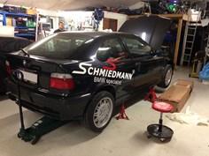 BMW M Streamer