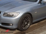 Bmw E90 320D Apex Rims 02
