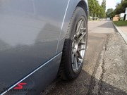 Bmw E90 320D Apex Rims 03