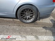 Bmw E90 320D Apex Rims 04