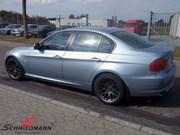 Bmw E90 320D Apex Rims 07