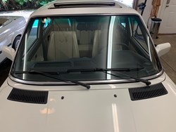 BMW E28 535Is Windscreen Mounted