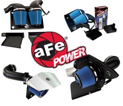 Bmw Afe Air Intake Systems