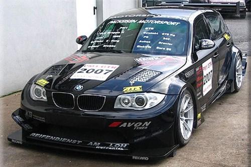 Bmw Racing Gtr E87