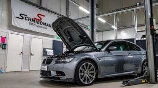 Schmiedmann Car