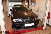 Bmw E46 320I Multifunc 08