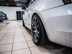 BMW E82 123D Rims