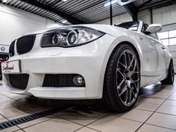BMW E82 123D VMR