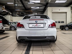 BMW E82 123D Rear Bumper