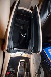 Bmw F07gt 550I Iphone Floor Mats 02