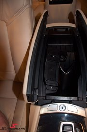 Bmw F07gt 550I Iphone Floor Mats 05