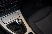 Bmw E90 320D Gear Light Chrom Radio Button 03