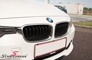 Bmw F30 118D Bmw M Performance Grills Led Interior Light 02