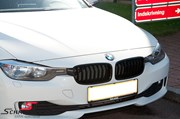 Bmw F30 118D Bmw M Performance Grills Led Interior Light 23